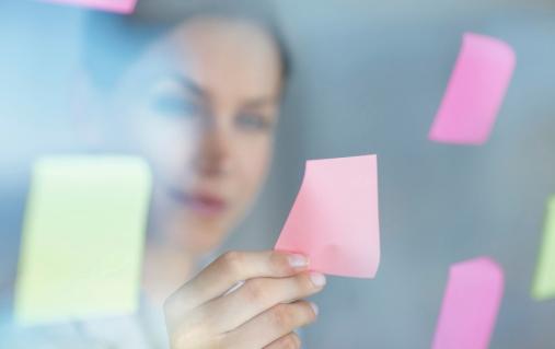 Objectifs de vie et liste des tâches journalières : comment être cohérent