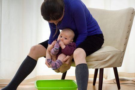 Elever son enfant sans couches ? Introduction à la HNI