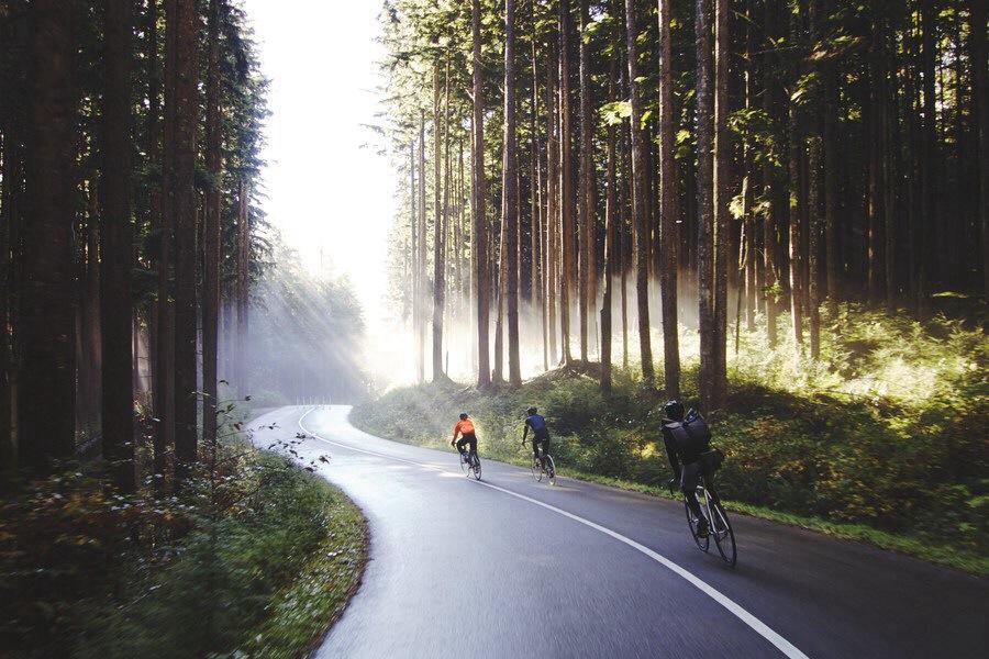 Le cyclisme, ma méditation